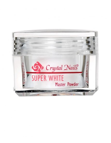 Master Super White Acrylic 28g /40ml - pudra