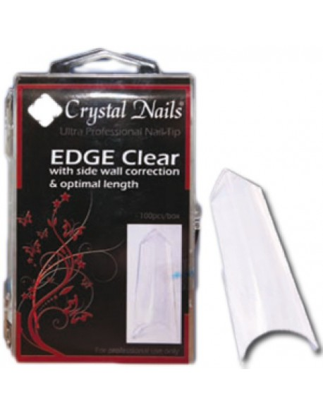 Edge Clear Tip Box