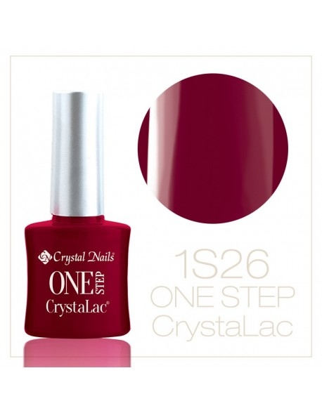 One step crystalac 4ml 1s26