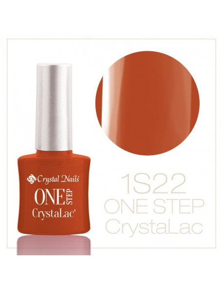 One step crystalac 4ml 1s22