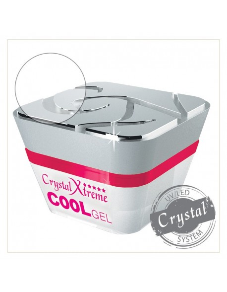Crystal Xtreme Cool Gelis 50ml
