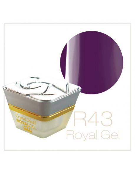 Royal gelis 43