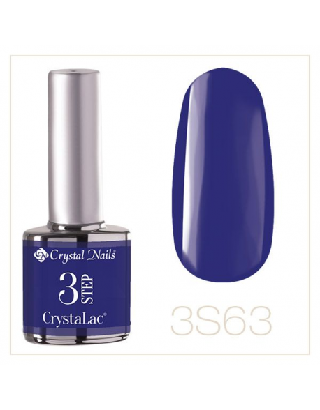 3S Crystalac 63 8ml