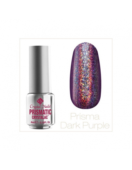 Prismatic Dark Purple 4ml
