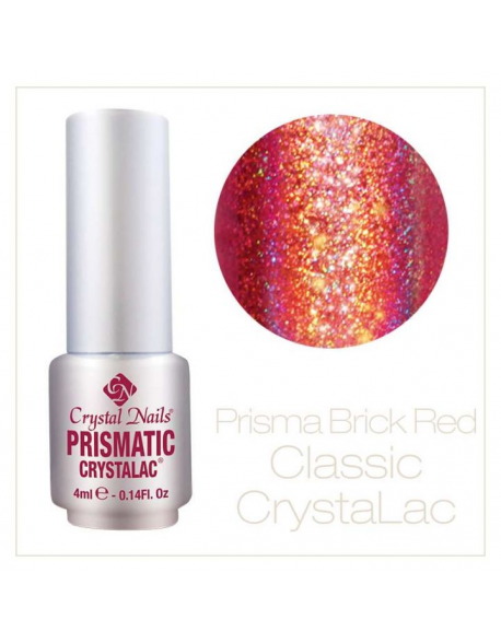 Prismatic Brick Red 4ml