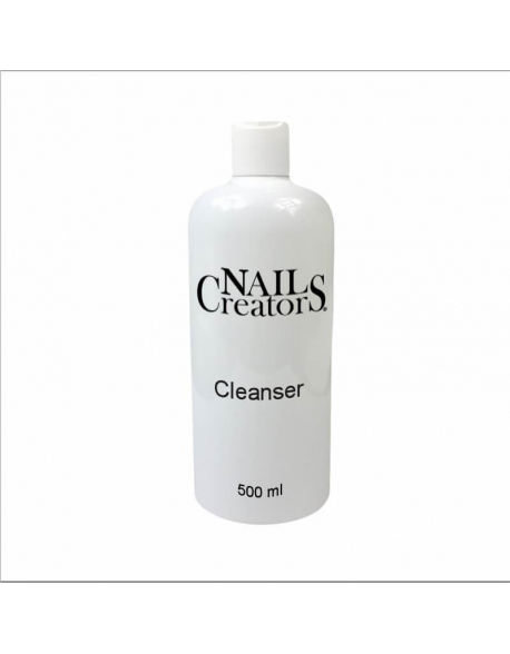 Cleanser 500 ml