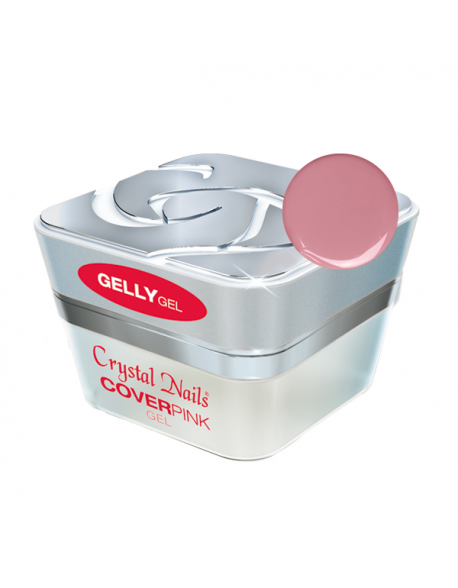 Gelly kamufliažinis gelis 5ml