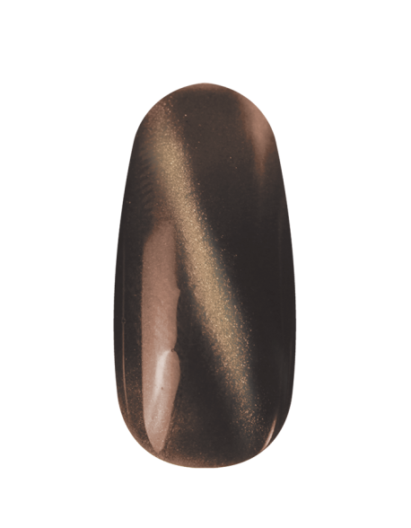 Tiger eye ilgalaikis gelinis lakas 4 ml 17