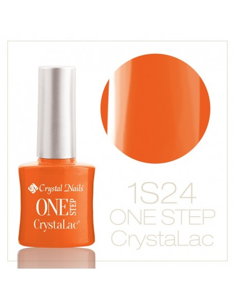 One step crystalac 8ml 1s24