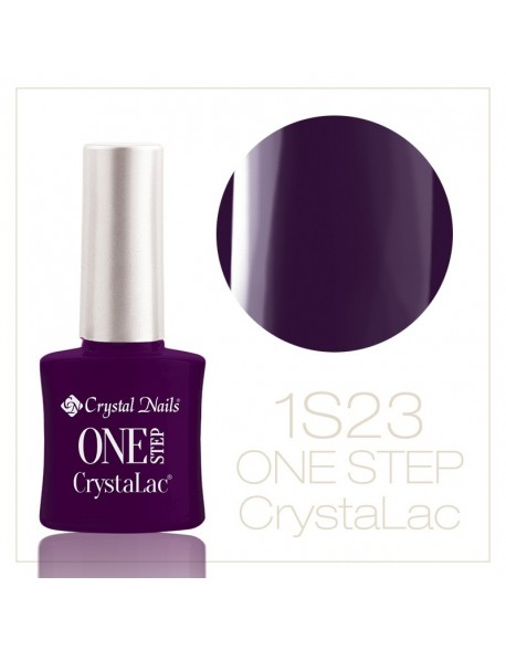 One step crystalac 8ml 1s23
