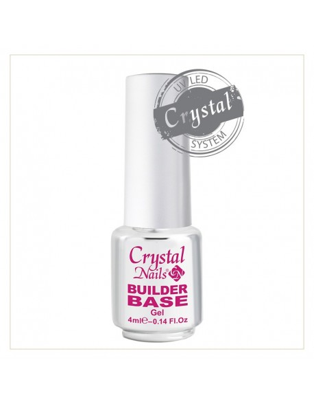 Builder Base - Gelinio lako pagrindas  4 ml