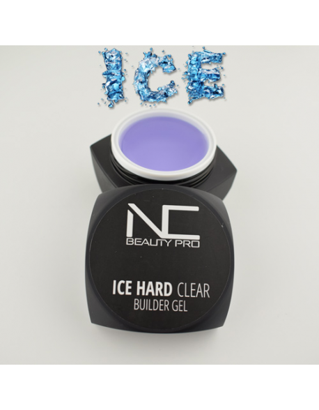 Builder clear ICE hard gel 15 ml