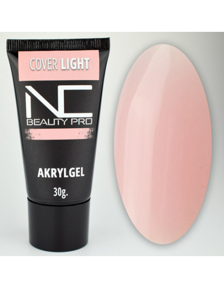 AkrylGel Cover pink light 30 ml