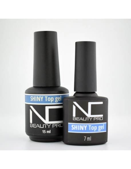 Shiny top gel 15 ml