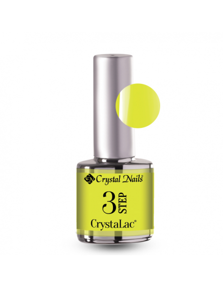 3S Crystalac 8ml 128