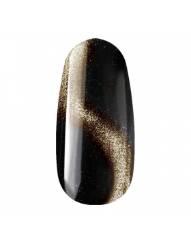 Crysta-lac 4ml Infinity Tiger Eye gold (limited edition)