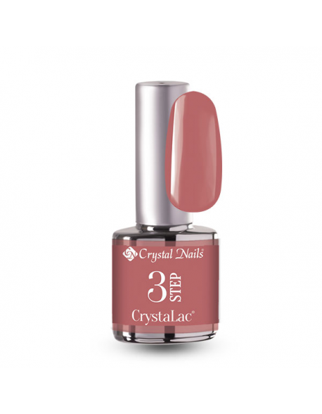 3S Crystalac 4ml 157 - Pale rosette